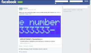 Ardufonino Facebook