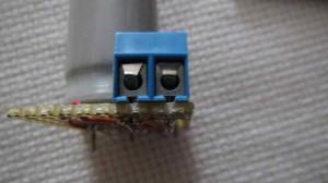 Connettore Comp