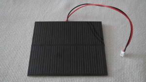 Pannello Solare Comp