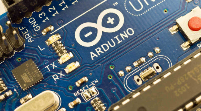 Arduino & Project