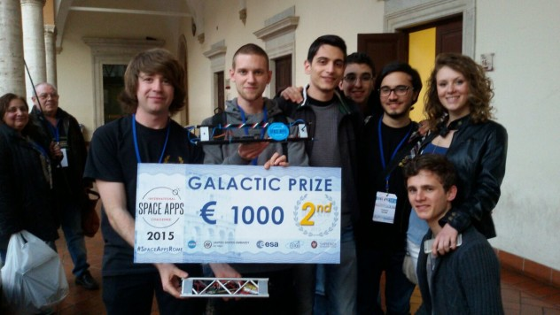 SpaceApps3